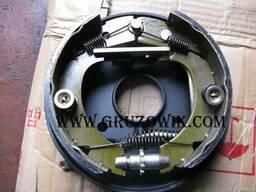 Механизм ручного тормоза ФАВ 1061,1041, FAW