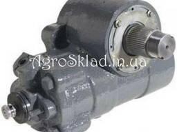 Механизм рулевой со встроенным гидроусилителем МАЗ-4370