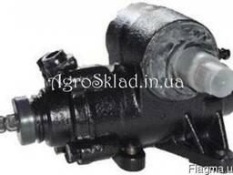 Механизм рулевой со встроенным гидроусилителем УАЗ 453461. 13