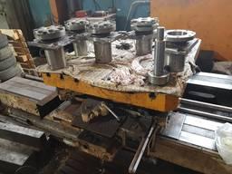 Мехобработка металла, услуги, изготовления деталей.