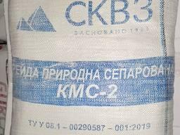 Мел ММС-2, Славянский мело-известковый завод (СМИЗ)