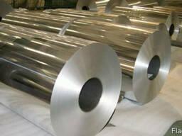 Фольга алюминиевая 1000*0, 1мм