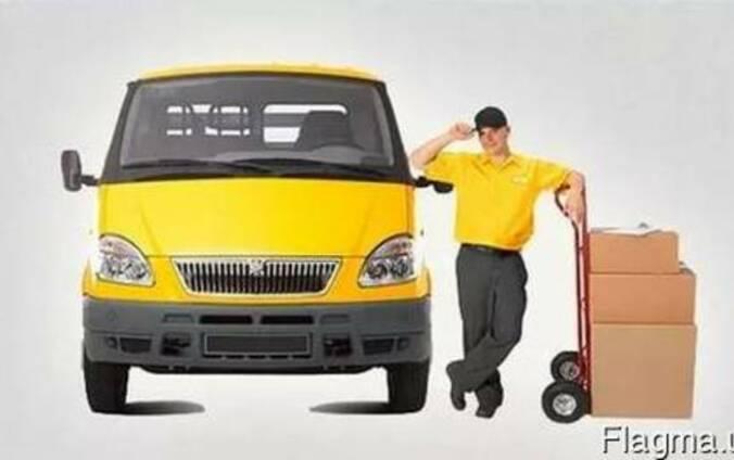 Мелкие грузоперевозки по Донецку грузовое такси грузчик
