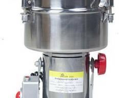 Мельница Miller-2000 Профессиональная мельница для муки, зерна, сахара, специй, кофе