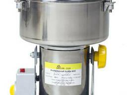 Мельница Miller-2500 Профессиональная мельница для муки, зерна, сахара, специй, кофе