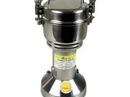 Мельница Miller-300 для дома или лабораторий. Мукомолка для зерна.
