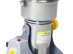 Мельница Miller-800 для дома или лабораторий. Мукомолка для зерна.