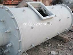 Мельница шаровая цементная (измельчитель) СМ 6008 - фото 3