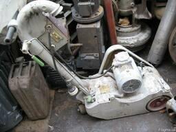 СО206 Паркетошлифовальная машина СО-206 Новые и Бу. Цена Фото