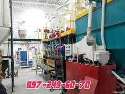 Мельничный комплекс на базе мельниц Р6-АВМ