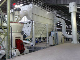 Мельницы для измельчения руды - фото 3