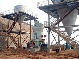 Мельницы для измельчения руды - фото 5