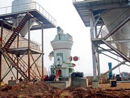 Мельницы для измельчения руды - фото 6