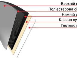 Мембрана ПВХ TettoRooftop Strong 4.0