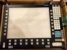 Мембранная клавиатура Siemens Sinumerik 6fc 5203-0af05-0ab0