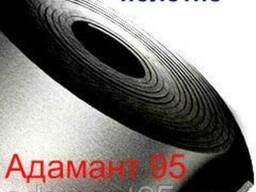 Мембранное полотно, рулон, толщина 0.8-2.0 мм, ширина 900 мм