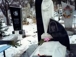 Мемориальная скульптура. Памятники.