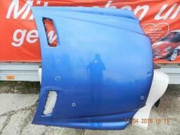Mercedes-Benz R230 2001-2012 Крышка капота авторазборка б\у