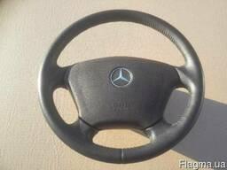 Mercedes-Benz W163 1998-2005 Рулевое колесо разборка б\у