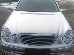 Mercedes-Benz W211 Мерседес w211 Разборка шрот б. у запчасти