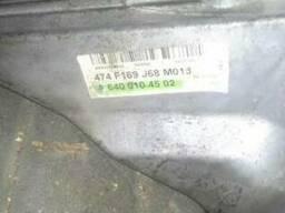 Mercedes-Benz W245 2005-2011 2.0 CDI Масляной поддон б\у