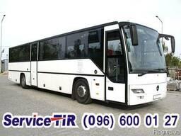 Mercedes-Benz запчасти для автобуса