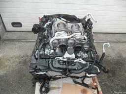 Mercedes W205 Двигун AMG 6. 3 177980 2014-2016 год.