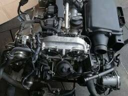 Mercedes W213 2014-2016 год. Двигун 1. 8 CGI