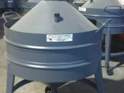 Мерник металлический эталонный (М2р-50)