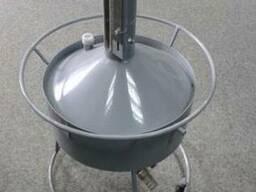 Мерник на 10 литров, мерники на 20 литров для АЗС, М2Р-10