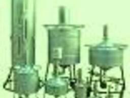 Мерник нефтепродуктов