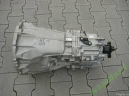 Мерседес W205 Коробка передач механика s4091615