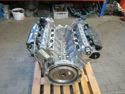 (Мерседес W222) Двигун 6. 3 AMG 157981 2013-2016 год.