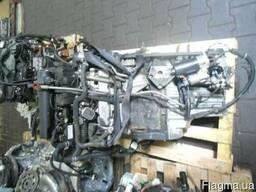 (Мерседес W245) Двигун 1. 6 cdi 2005-2011 год.