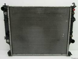 (Мерседес X164) 2007-2012 год. Радиатор A2515000004
