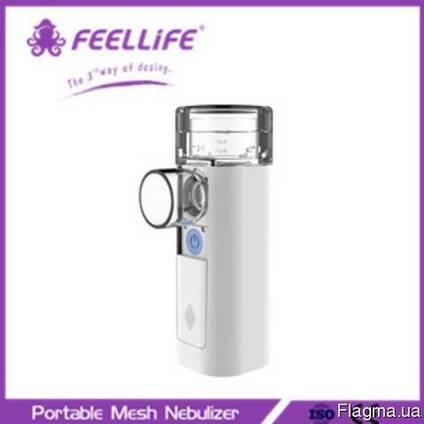 Меш-небулайзер китайский бренд Feellife mini air 360