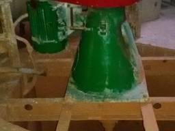 Мешалка пропеллерная промышленная