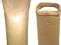 Мешки бумажные 570х360х90 мм, 2-х слойные