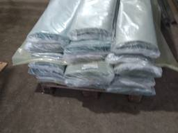 Мешки полиэтиленовые для накрытия биг-бэга
