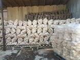 Мешки полиэтиленовые под брикеты - фото 1
