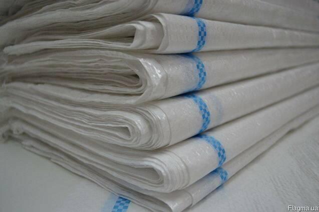 Полипропиленовые мешки для сыпучих продуктов