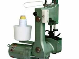Мешкозашивочная машинка GK-9, GK-26