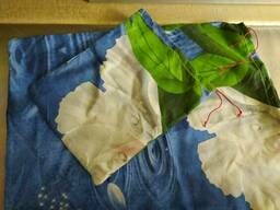 Мешочки на завязках, для транспортировки рептилий.