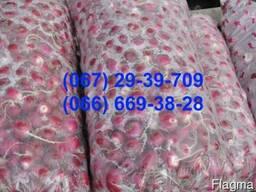 Мешок полиэтиленовый фасовочный под овощи 45*90 см (40 мкм)