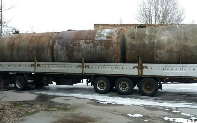 Металл под изготовление угольных печей/стенка5-8мм/бочки.