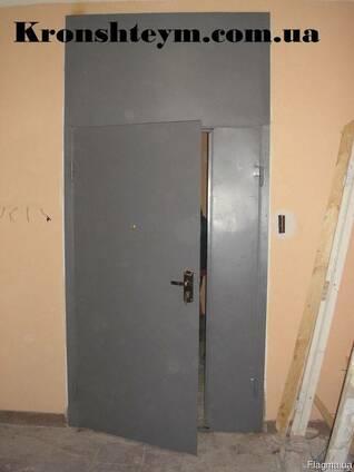 Металические подъездные двери изговления установка и доставк