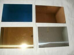 Металл цветной для крыш