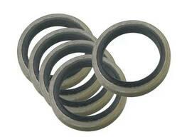 Металл-резиновые сальники для гидравлики