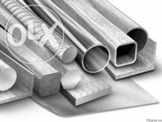 Металл Труба Металопрокат Березань