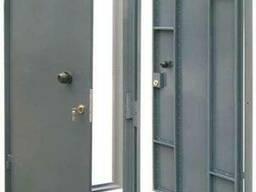 Металлические Двери Недорогие ЭкономДверь
